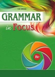 grammar-in-focus-b1