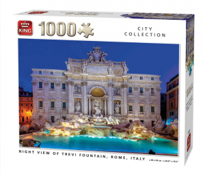 puzzle-trevi-fountain