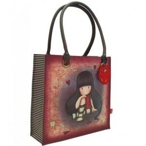 shopper bag the collector 42.60